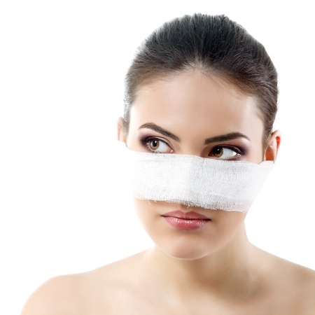 The Dangers of Nose Reshaping Devices