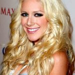 Heidi Montag Speaks Out About Her Plastic Surgery