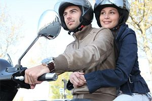 New Study Highlights the Importance of Helmets for Motorcyclists