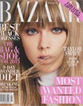 Bazaar Magazine - Facelift NYC