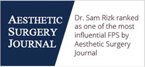 Aesthetic Surgery Journal - Dr. Sam Rizk