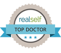 Real self Top Doctor - logo
