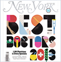 New York Best Doctors - logo