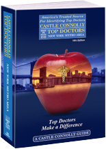 Castle Connoly - TOP DOCTOR