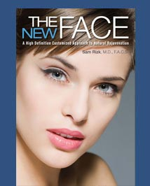 Cover the new face