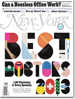 ny best doctors magazine