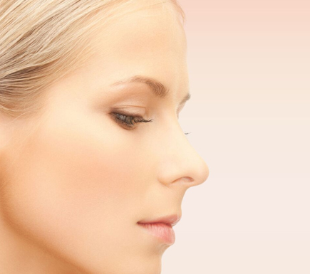 Nose Surgery - Female