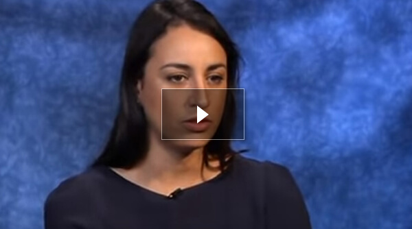 Video testimonials of high school rhinoplasty patient