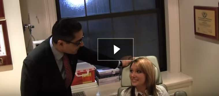 Experience of Female Revision Rhinoplasty Patient of Dr. Rizk