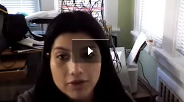 Hispanic Female Patient Post-Op Rhinoplasty video