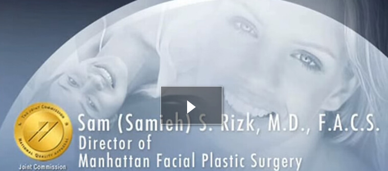 Video Diary of Asian Rhinoplasty Patient