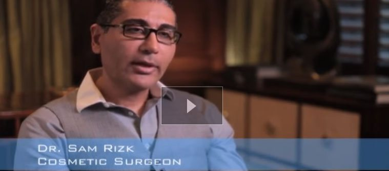 Dr. Rizk Explains his Approach to Facelift Surgery
