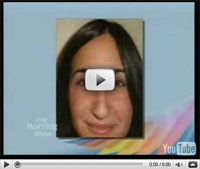 Dr Rizk's Rhinoplasty On Fox 5 - video